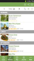 Screenshot of Bangkok Travel Guide – mTrip