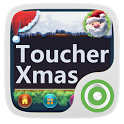 Xmas Toucher Theme (Christmas) icon