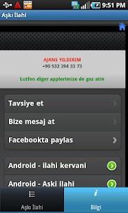 Aşkı İlahi - Albüm 2 - screenshot thumbnail