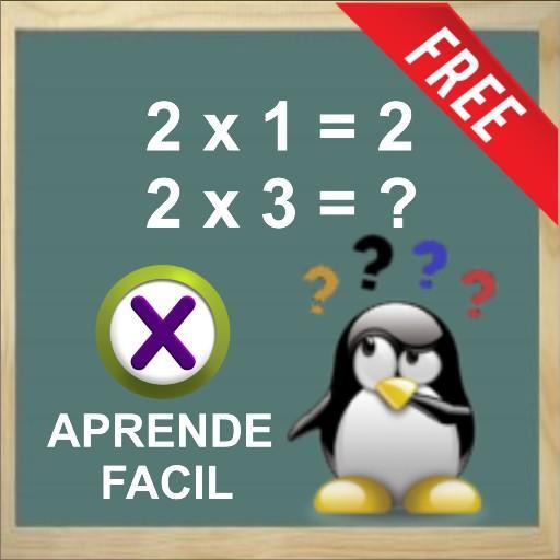 Multiplicar Aprende Facil LOGO-APP點子