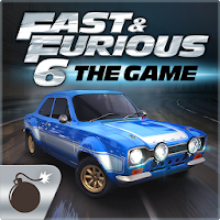 Fast & Furious 6: The Game 4.1.2