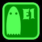 Ghost Box E1 Espíritu EVP free icon