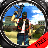 Sniper: Death Shooting (free)