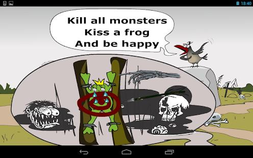 免費下載街機APP|Zombie Swamp app開箱文|APP開箱王
