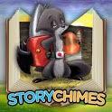 JetPack Benny StoryChimes icon