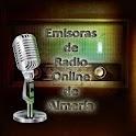 Radios OnLine de Almería icon