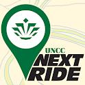 UNCC NextRide icon