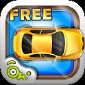 Sally Car Parking - Girls Game icon