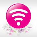 WiFiworld (U+zone검색) icon