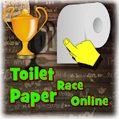Paper Race Multiplayer HD