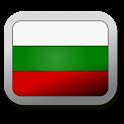 Bulgarian Keyboard icon