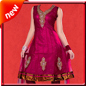Women salwar photo suit