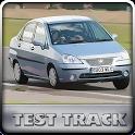 TopGear : test track icon