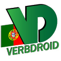 Portuguese Verbs icon