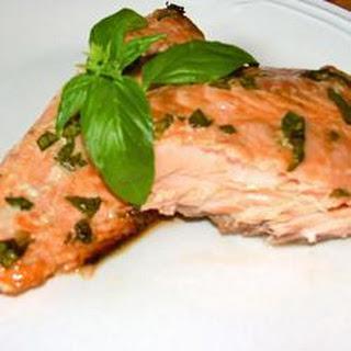Anne'S Fabulous BBQ Salmon Recipe
