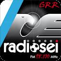 RadioSei App Ufficiale logo