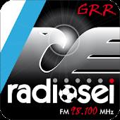 RadioSei App Ufficiale