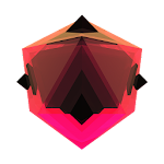 Facets - with Muzei v2.0 Premium