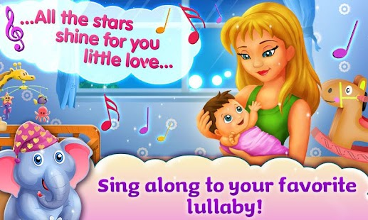 Cradle Song Lullaby