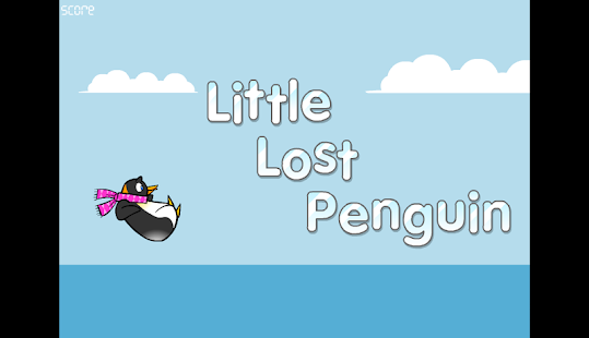 Little Lost Penguin- screenshot thumbnail