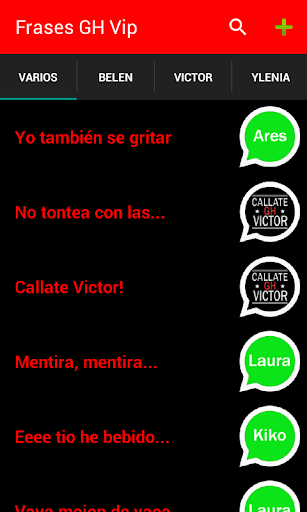 GH Vip Mejores Frases inéditas
