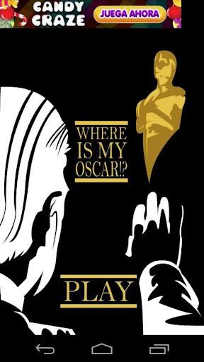 玩街機App|Where is my oscar!?免費|APP試玩