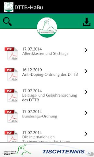 DTTB-Handbuch
