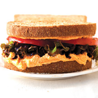 Pimento Cheese Sandwich Recipe
