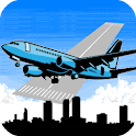 Airport Control パズルゲーム