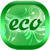 ECOLOGY Green GO Theme