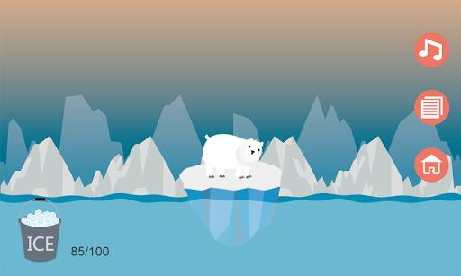 Polar Ice 北極冰家電札記