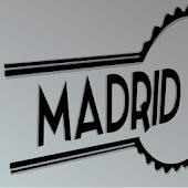 Madrid Art Deco