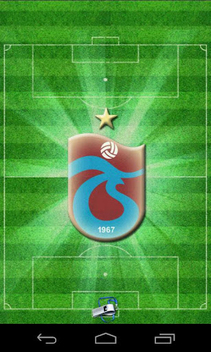 Trabzonspor Flashlight
