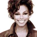 Janet Jackson Live Wallpaper logo