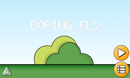 Boring Fly