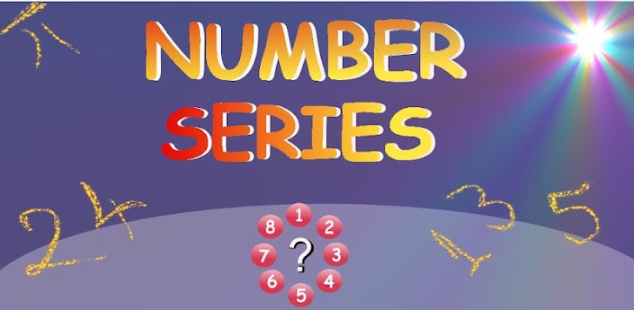 Android Number Series