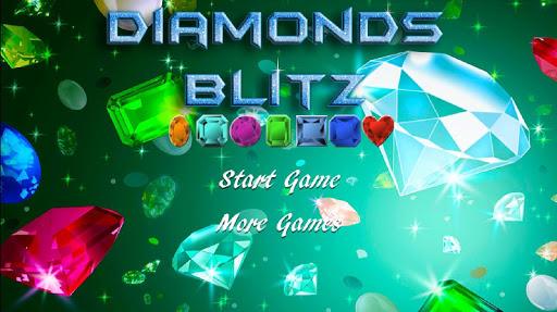 Diamonds Blitz