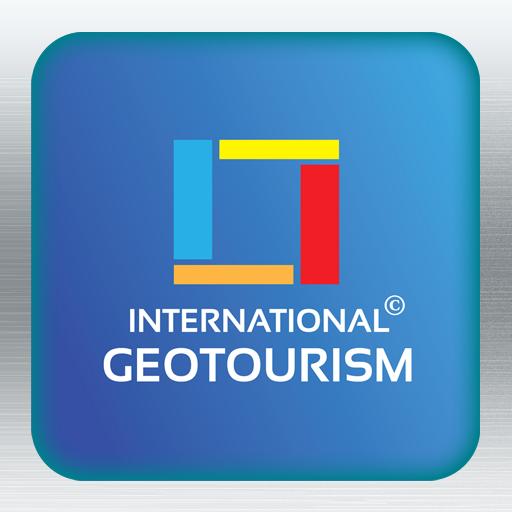 Geographic Geotourism+ 旅遊 App LOGO-APP試玩