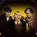 3 Stooges logo