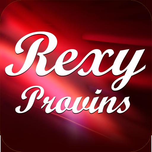Cinéma Le Réxy Provins Icon