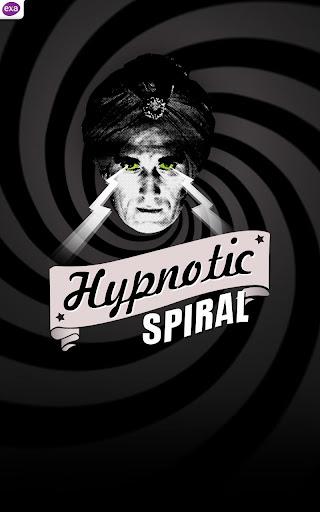 催眠スパイラル