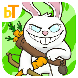 Rabbit Hood – Archery for PC and MAC