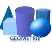 Geometrie do kapsy