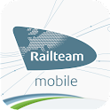 Railteam Mobile logo