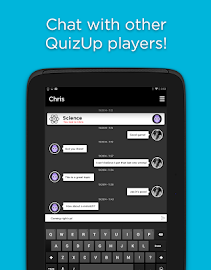 QuizUp Screenshot 4