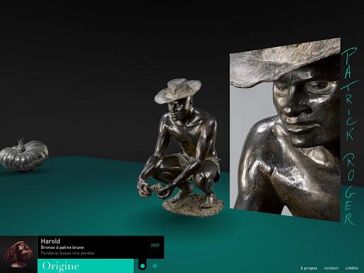 【免費新聞App】Patrick Roger Sculptures-APP點子