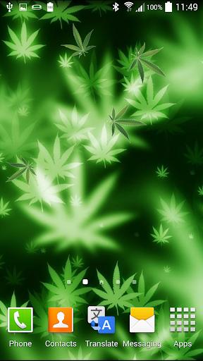 玩免費個人化APP|下載大麻動畫壁紙 app不用錢|硬是要APP