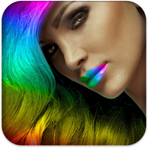 Hair Lip Color Changer Android Apps On Google Play - Hair colour editor download