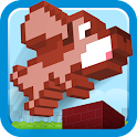 Flying Dog - Flappy Puppy icon