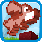Летающая собака - Flappy Puppy icon